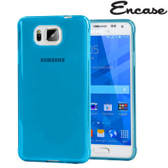 Encase FlexiShield Samsung Galaxy Alpha Case - Blue