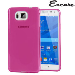 Encase FlexiShield Samsung Galaxy Alpha Case - Pink