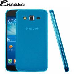 Encase FlexiShield Samsung Galaxy Grand 2 Case - Blue