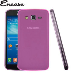 Encase FlexiShield Samsung Galaxy Grand 2 Case - Pink