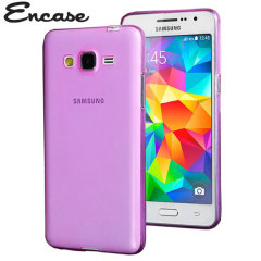 Encase FlexiShield Samsung Galaxy Grand Prime Case - Pink