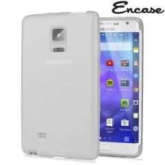 Encase FlexiShield Samsung Galaxy Note Edge Case - Frost White