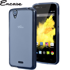 Encase FlexiShield Wiko Birdy 4G Case - Frost White