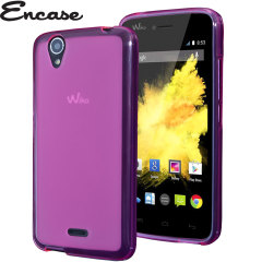 Encase FlexiShield Wiko Birdy 4G Case - Pink