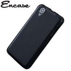 Encase FlexiShield Wiko Goa Case - Black