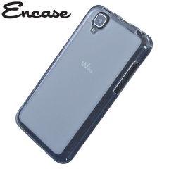 Encase FlexiShield Wiko Goa Case - Frost White
