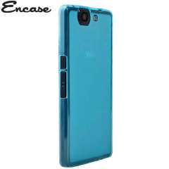 Encase FlexiShield Wiko Highway 4G Case - Blue
