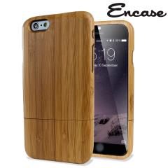 Encase Genuine Wood iPhone 6S / 6 Case - Bamboo