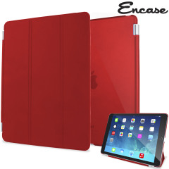 Encase iPad Air 2 Smart Cover - Red