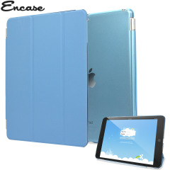 Encase iPad Mini 3 / 2 / 1 Smart Cover - Blue