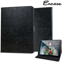 Encase Leather-Style iPad Air 2 Stand Case - Black