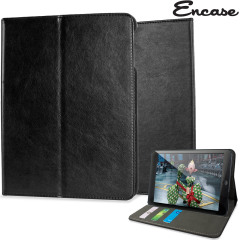 Encase Stand and Type iPad Air 2 Case - Black