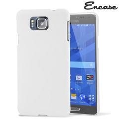 Encase ToughGuard Samsung Galaxy Alpha Case - White