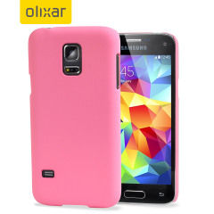 Encase ToughGuard Samsung Galaxy S5 Mini Case - Pink