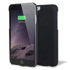 enCharge 2800mAh iPhone 6S / 6 Battery Case - Black