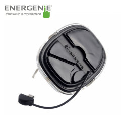 Energenie ChargeGenie 2000mAh Micro USB Gel Pad Portable Charger
