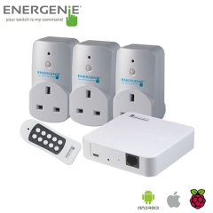 Energenie MiHome Starter Pack