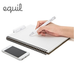 Equil Smartpen for Android, iOS or Windows, Mac Computers