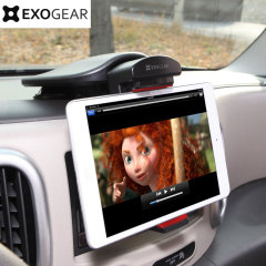 Exogear ExoMount Tablet S Car Holder - Black