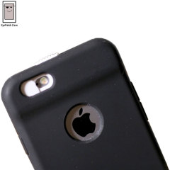 EyePatch iPhone 6S Privacy Case - Black