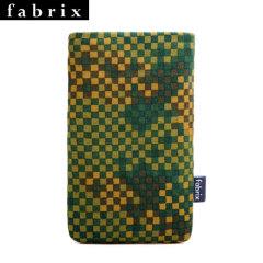 Fabrix Pixelated Camo Case for Apple iPod Nano 7G