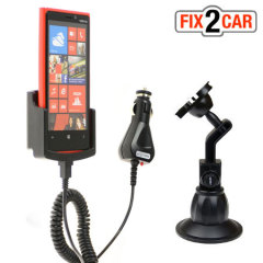 Fix2Car Active Holder with Suction Mount for Nokia Lumia 920