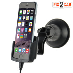 Fix2Car iPhone 6 Active Holder with Suction Mount