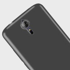 Flexishield Acer Liquid Zest Plus Gel Case - Solid Black