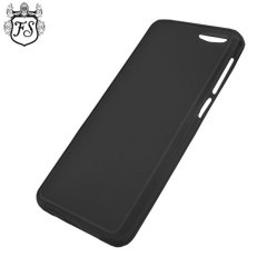 FlexiShield Amazon Fire Phone Case - Black