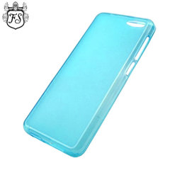 FlexiShield Amazon Fire Phone Case - Blue