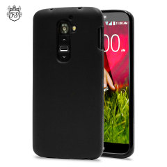 Flexishield Case for LG G2 - Black
