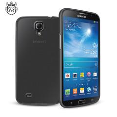FlexiShield Case for Samsung Galaxy Mega 6.3 - Smoke Black
