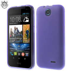 FlexiShield HTC Desire 310 Case - Purple
