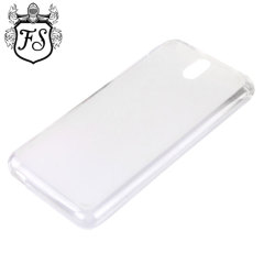 FlexiShield HTC Desire 610 Case - Frost White