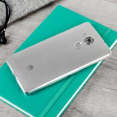 FlexiShield Huawei Mate 8 Gel Case - 100% Clear