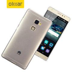 FlexiShield Huawei Mate S Case - 100% Clear