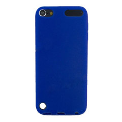 FlexiShield iPod Touch 6G / 5G Gel Case - Blue