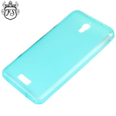 FlexiShield Lenovo S660 Case - Blue