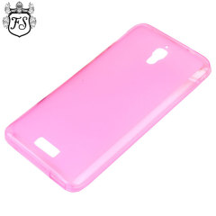 FlexiShield Lenovo S660 Case - Pink