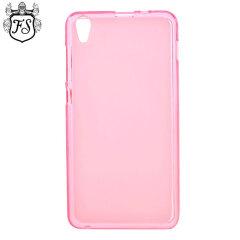 FlexiShield Lenovo S850 Case - Pink