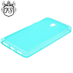 FlexiShield Lenovo S860 Case - Blue