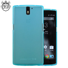 Flexishield OnePlus One Case - Blue