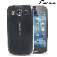 Flexishield Samsung Galaxy Ace 4 Gel Case - 100% Clear