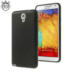 FlexiShield Samsung Galaxy Note 3 Neo Case - Black