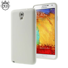 FlexiShield Samsung Galaxy Note 3 Neo Case - White