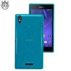 Flexishield Sony Xperia T3 Case - Blue