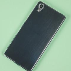 FlexiShield Sony Xperia X Performance Gel Case - 100% Clear