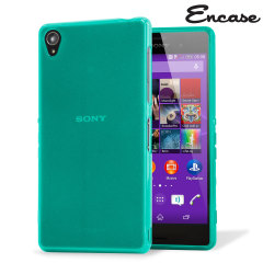 FlexiShield Sony Xperia Z3 Case - Green