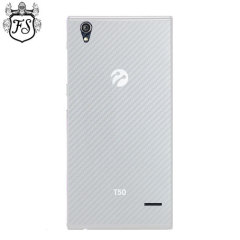 FlexiShield Turkcell T50 Case - Frost White