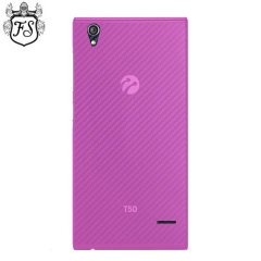 FlexiShield Turkcell T50 Case - Pink